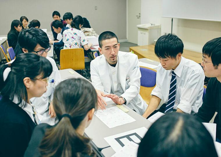 見学会・説明会-イメージ